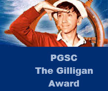 Gilligan Award